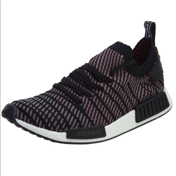 d0bcff4eb1d9 adidas Other - Adidas NMD R1 STLT Primeknit Solar Pink Sneakers